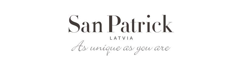 San Patrick in Riga