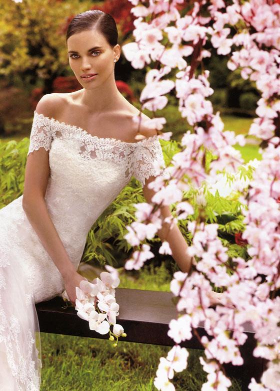 Свадебные Платья San Patrick Enero